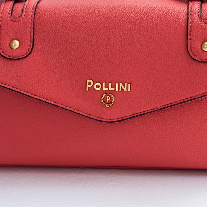 Сумка на длинном ремне Pollini